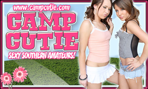 Check out Camp Cutie!